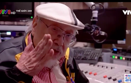 Thế giới chia tay MC dẫn chương trình suốt 70 năm
