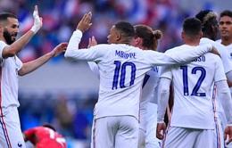 Thắng đậm Bulgari, ĐT Pháp hoàn tất chuẩn bị cho EURO 2020