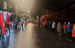 Bắc Ninh gỡ bỏ phong tỏa 3 thôn với hơn 4.400 dân của huyện Thuận Thành