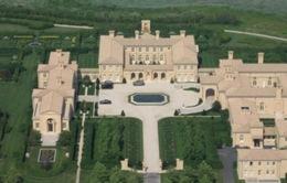 Giá trị không thể tưởng tượng của 13 ngôi nhà đắt nhất hành tinh