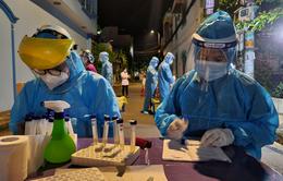 TP Hồ Chí Minh phát hiện chuỗi lây nhiễm liên quan chung cư Ehome 3 (quận Bình Tân)