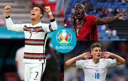 """Hấp dẫn cuộc đua """"Vua phá lưới"""" UEFA EURO 2020"""