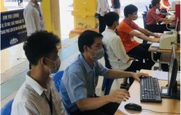 Hà Nội yêu cầu 100% trường học khai báo y tế điện tử khi tuyển sinh trực tiếp