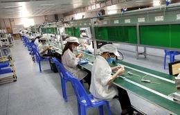 Bắc Giang xây dựng phần mềm truy vết COVID-19 giúp DN chủ động sản xuất