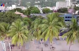 "Thái Lan kích hoạt ""Hộp cát Phuket"""