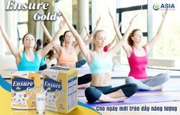 Tại sao hàng ngàn gia đình tin dùng sữa Ensure Gold+ mỗi ngày?
