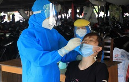 Thái Bình, Lai Châu ghi nhận các ca tái dương tính với SARS-CoV-2