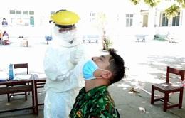Quảng Ngãi ghi nhận thêm 9 ca dương tính với SARS-CoV-2