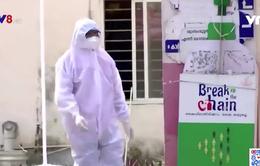Ấn Độ ban bố tình trạng báo động virus Zika tại bang Kerala
