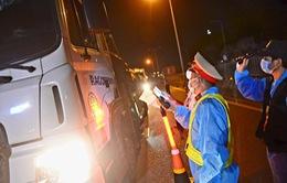 TP Hồ Chí Minh: Hướng dẫn cấp Giấy nhận diện phương tiện khi qua chốt kiểm soát COVID-19