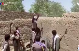 Vòng xoáy bất ổn đã trở lại Afghanistan