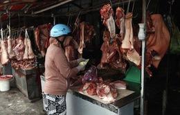 Giá lợn hơi tiếp tục giảm, có thể về mức 55.000 - 56.000 đồng/kg
