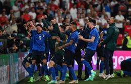 ĐT Italia có hàng tấn công xuất sắc nhất Euro 2020