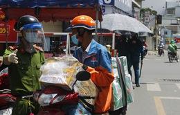 TP Hồ Chí Minh: Kiểm tra, xử lý nghiêm trường hợp ra đường không có lý do