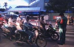 Xử phạt hàng tỷ đồng người ra đường không lý do chính đáng tại TP Hồ Chí Minh