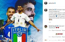 EURO 2020 - Chức vô địch đầy đầy ý nghĩa với Spinazzola