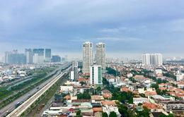 Thị trường bất động sản trầm lắng trong nửa cuối năm 2021