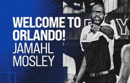 Orlando Magic chính thức có HLV mới