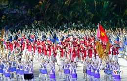 Hôm nay (13/7), Thể thao Việt Nam làm lễ xuất quân dự Olympic Tokyo 2020