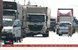 Khánh Hòa tháo gỡ vướng mắc trong xét nghiệm covid-19 với lái xe