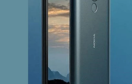 Lộ diện Nokia C30 với màn hình 6,8 inch, pin khủng 6.000mAh