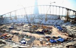 """Qatar kỳ vọng """"hốt bạc"""" từ World Cup 2022"""