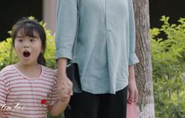 Mùa hoa tìm lại - Tập 22: Bé Ngân gặp nguy hiểm khi băng qua đường khi gặp bố Đồng?