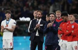 Gareth Southgate cam kết tương lai ngắn hạn cùng ĐT Anh