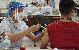 Tăng tốc để vaccine COVID-19 đến nhanh nhất với người dân  TP Hồ Chí Minh
