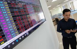 Thị trường giằng co, VN-Index giảm gần 5 điểm