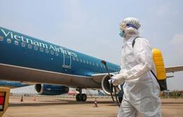 Bộ GTVT báo cáo Thủ tướng phương án đường bay để bảo vệ Hà Nội