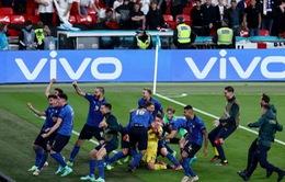 """Vivo đồng hành trong """"Bữa tiệc công nghệ"""" tại Lễ bế mạc UEFA EURO 2020"""