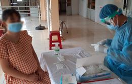 Đắk Lắk ghi nhận trường hợp thứ 8 dương tính với SARS-CoV-2