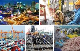 HSBC nâng dự báo tăng trưởng kinh tế Việt Nam năm 2022