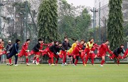 ĐT Nữ Việt Nam đặt mục tiêu cạnh tranh suất tham dự VCK World Cup nữ 2023