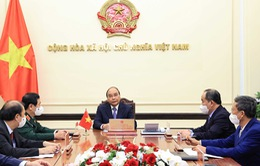 Indonesia mong muốn đưa quan hệ đối tác chiến lược với Việt Nam lên tầm cao mới