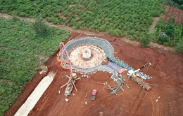 Phạt 3 doanh nghiệp điện gió sử dụng lao động nước ngoài bất hợp pháp