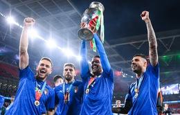 Giờ vàng thể thao tuần này: Italia - vị vua mới của bóng đá châu Âu | 20h30 hôm nay trên VTV1