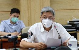 Thứ trưởng Bộ Y tế: Việc điều trị COVID-19 vẫn trong tầm kiểm soát, gia tăng F0 có triệu chứng trở nặng