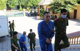 Lĩnh án tù chung thân về tội mua bán trái phép chất ma túy