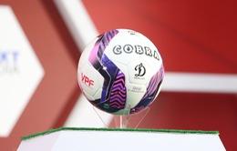 VPF đồng ý phương án lùi V.League đến tháng 2.2022
