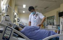 Cứu sống bệnh nhân bị phù phổi cấp do đuối nước