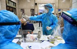 Bộ Y tế huy động y tế tư nhân tham gia phòng, chống dịch COVID-19