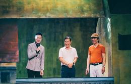 Quang Thắng kể sự cố lỡ miệng suýt không về được Hải Phòng