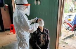 Đắk Lắk: 5 người trong một gia đình dương tính với SARS-CoV-2