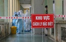 Sáng 19/7, ghi nhận 2.015 ca mắc COVID-19, riêng TP Hồ Chí Minh 1.535 ca