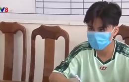 Quảng Nam: Bắt hung thủ sát hại thầy giáo