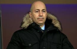 AC Milan nhận tin không vui từ giám đốc điều hành