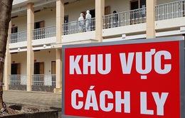 Sáng 21/7: Có 2.787 ca mắc COVID-19, trong đó TP Hồ Chí Minh có 1.739 ca