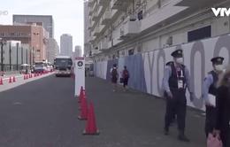 Olympic Tokyo có thể bị hủy bỏ vào phút chót